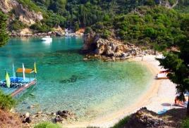 Туры на остров Корфу, Греция