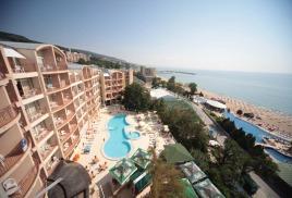 Тур в солнечную Болгарию!